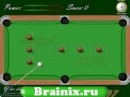 Original blast billiard 2008