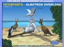 YETI SPORTS PART 4 ALBATROS OVERLOAD