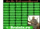 The Dr.Evil soundboard